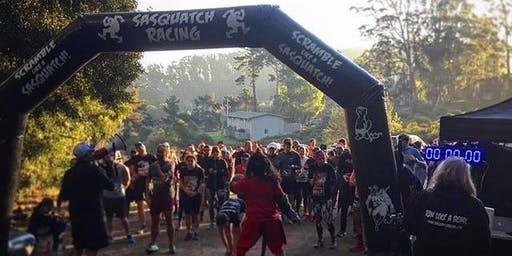The Krampus Cross Country 5K/10K (and Pre-Race BREWFEST!)
