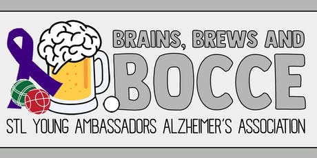 2019 Brains, Brews and Bocce tickets