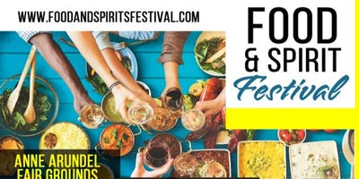 FOOD AND SPIRITS FESTIVAL