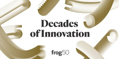 frog50: Decades of Innovation