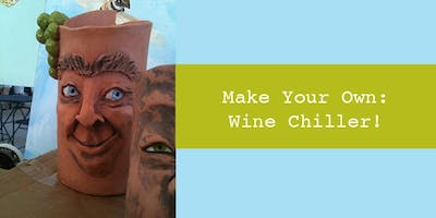 Make Your Own: Wine Chiller!