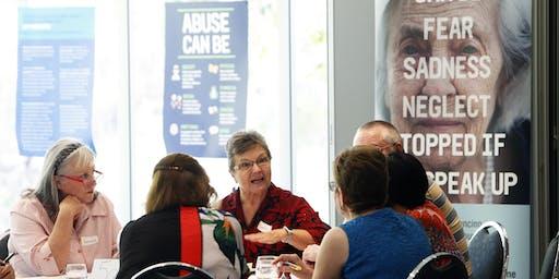 Stakeholder Workshop: Establishing the new Adult Safeguarding Unit