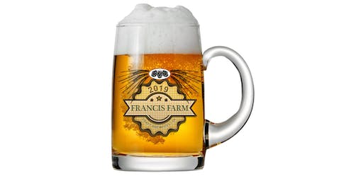 Francis Farm 5th Annual Brewfest