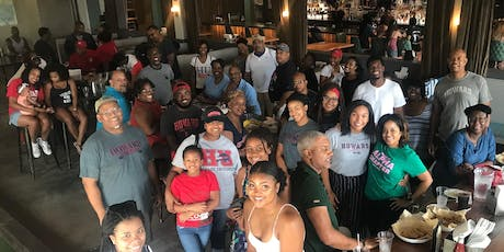Bison BBQ: Reunion & Student Send-Off 2019 tickets