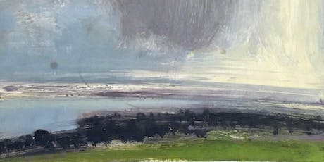 Weekend Workshop - Plain Air Monotype with Sarah Amos tickets