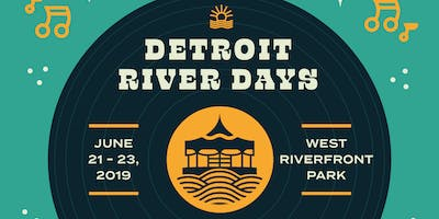 2019 VIP Tickets for National Music at Detroit River Days presented by Soaring Eagle