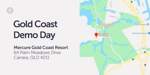 Gold Coast | Sat 13th July