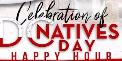 Celebration of DC Natives Day