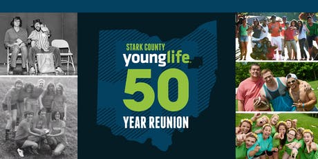Young Life Stark Co. 50th Anniversary Celebration tickets