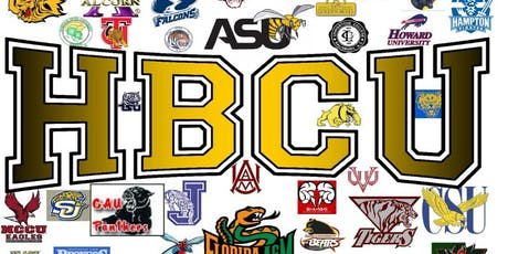 """""""Homecoming"""" HBCU Happy Hour tickets"""