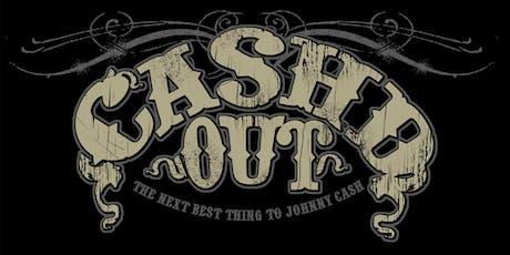 Cash'd Out tickets