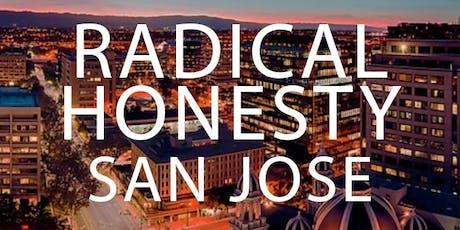 Radical Honesty Weekend Workshop - San Jose, CA | August 23-25, 2019 tickets