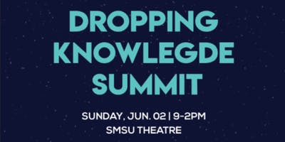 Dropping Knowledge Summit 2019