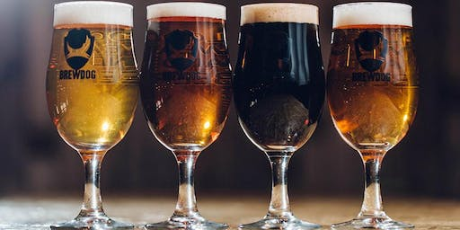 Brewdog Craft Beer School