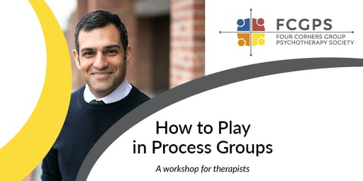 How to Play in Process Groups (Utilizing Psychoanalytically and Existentially Oriented Activities to Enhance Cohesion in Process Groups)