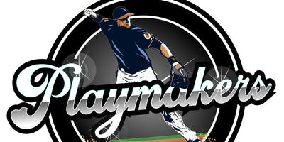 Playmakers Infield Clinic - May 2019 (ages 12-15)