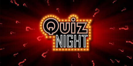 Quiz Night: Fundraiser for Animal Evac NZ tickets