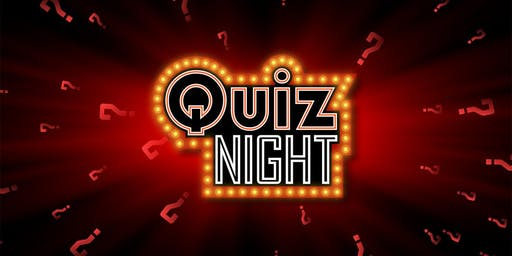Quiz Night: Fundraiser for Animal Evac NZ
