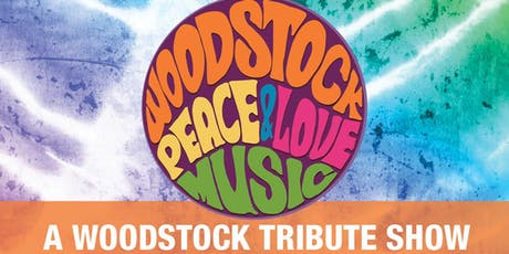 A Tribute To The 50th Anniversary of Woodstock tickets