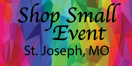 Winter Shop Small in St. Joseph tickets