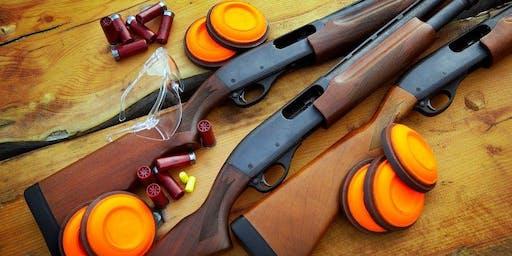 Gun Safety / Shooting Shotguns