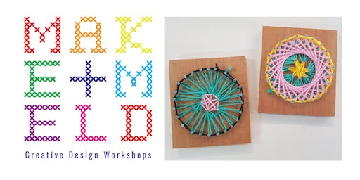 Make&Melds After School Maker Session