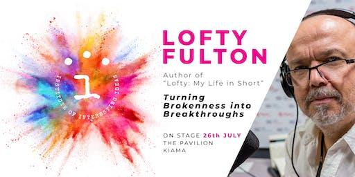 Institute of Interesting Ideas Presents Lofty Fulton