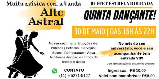 Quinta Dançante