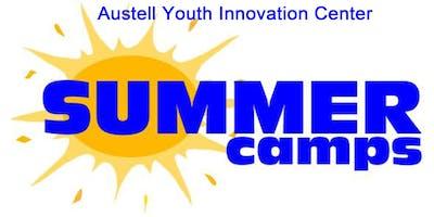 Austell Summer Camp series