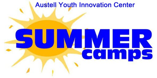 Austell Summer Camp series