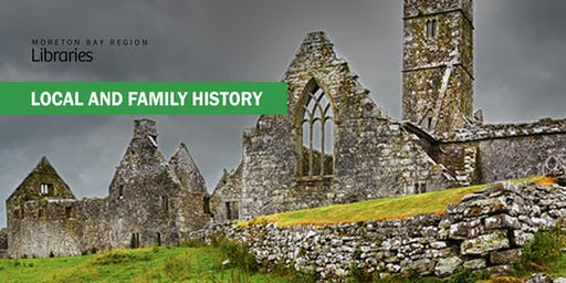 Irish Genealogy Online - Arana Hills Library