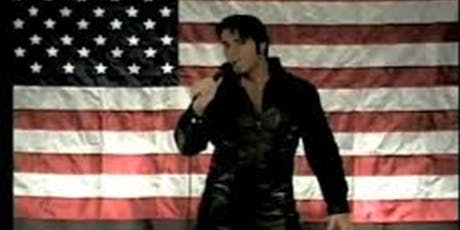 Jeff Bergen's Elvis Show in the Gospel Lounge  tickets