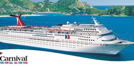 BIRTHDAY CRUISE FOR NOVEMBER  4 DAYS BAHAMAS CRUISE   Fun at Sea tickets