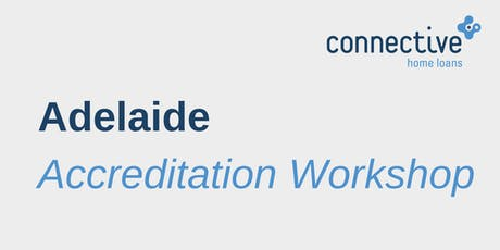 Accreditation Workshop 12 (ADELAIDE - Afternoon | CHL Select (Adelaide Bank) tickets