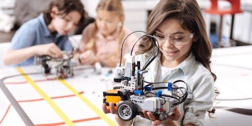 PetBot: Robot Programing