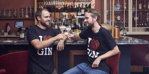 Gin Journey Liverpool - Sunday Session
