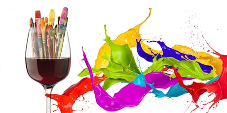 The Fun Adult Art & Sip: Painting,Pottery,Karaoke, &More! Byob (Westend) tickets