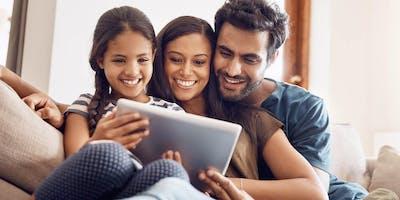 Parent University presents: Digital Families Workshop