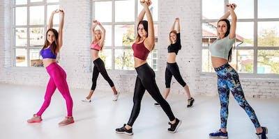 Femm Styling Dance Team