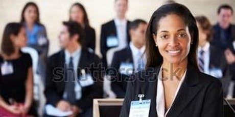 ATL REAL ESTATE INVESTOR WORKSHOP - CREATE WEALTH/$HARE THE OPPORTUNITY tickets