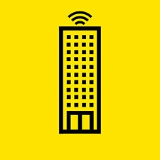 Women in PropTech logo