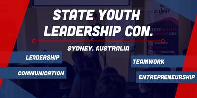 Sydney Youth Leadership Conference 2020