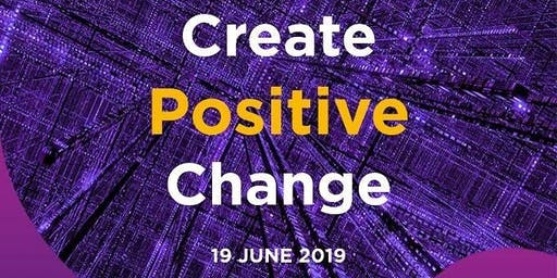 Create Positive Change