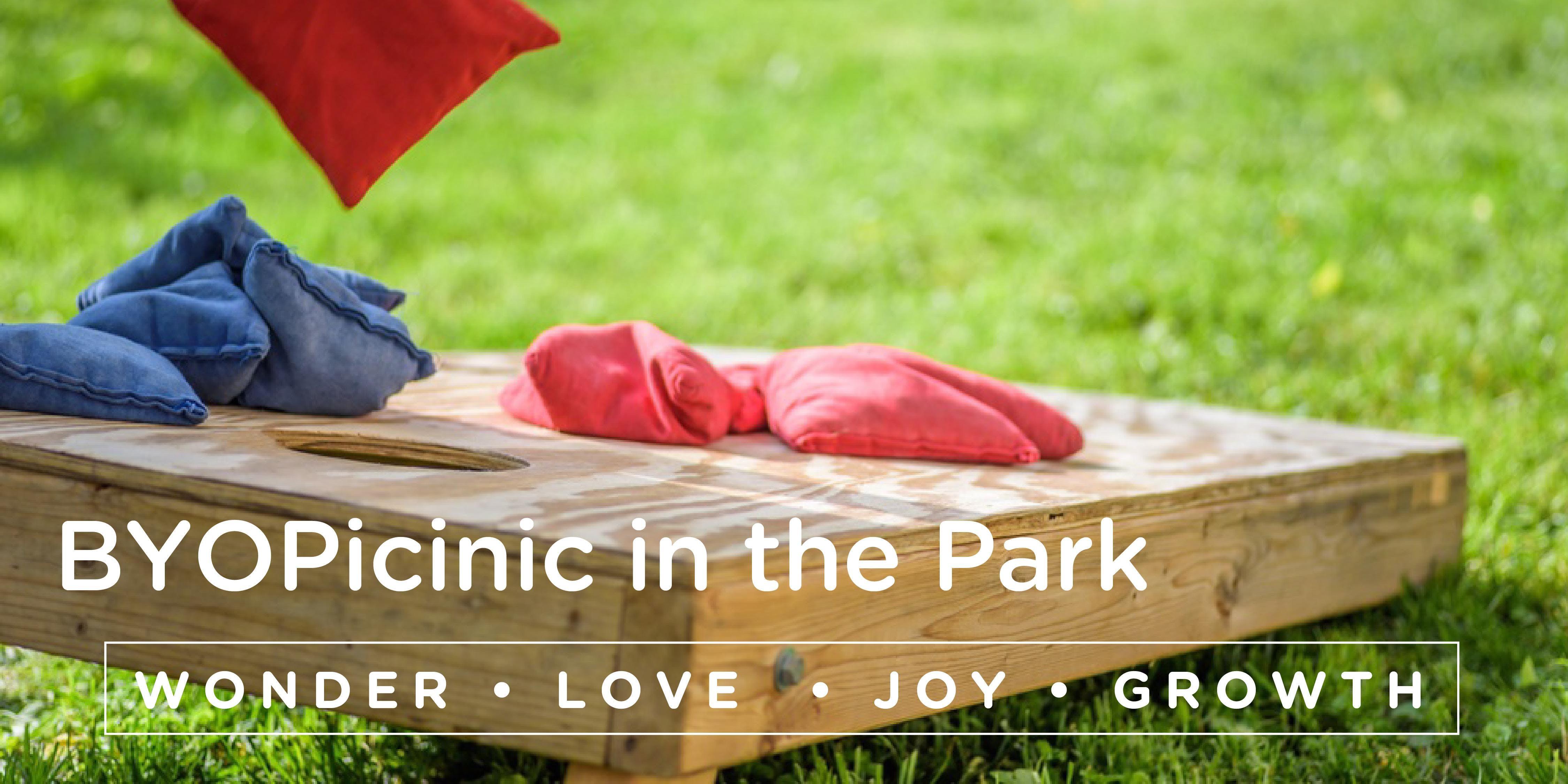 BYOPicnic in the Park