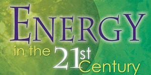 Sixteenth Annual Symposium on Energy in the 21st...