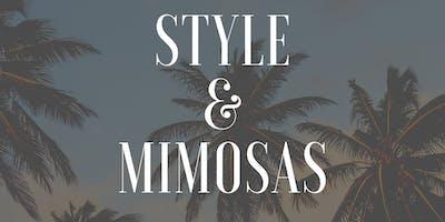 Style & Mimosas