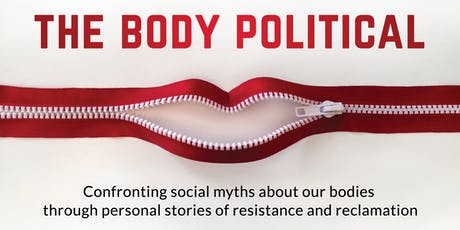 The Body Political tickets