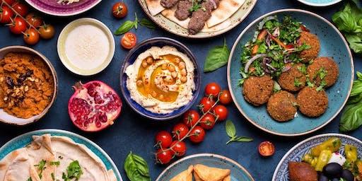 2019 Sacramento Middle Eastern Culture and Food Festival