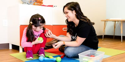 Sugar Land's Lunch & Learn: Tips and Tricks for Potty Training on the Spectrum