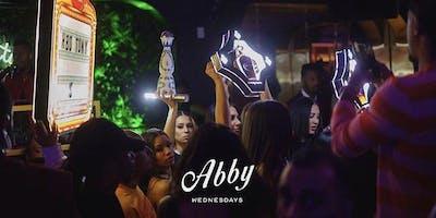 Abby Wednesdays